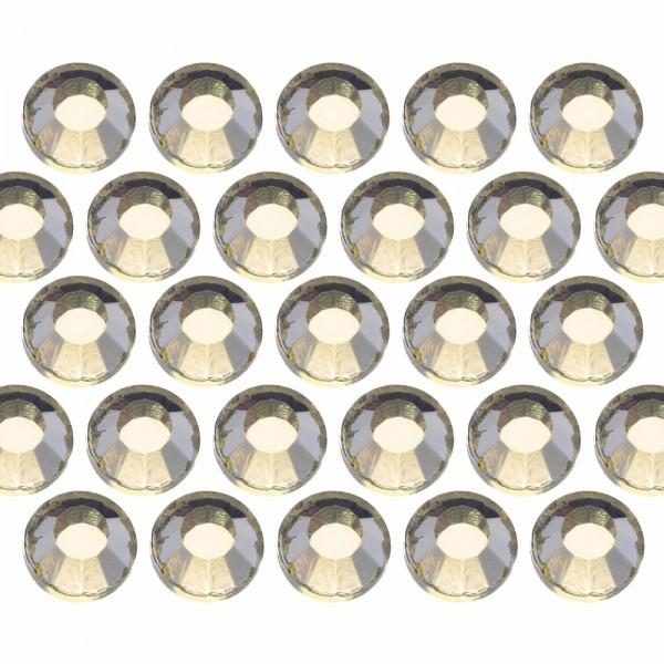 Dżety szklane SS10 (3mm) Jonquil