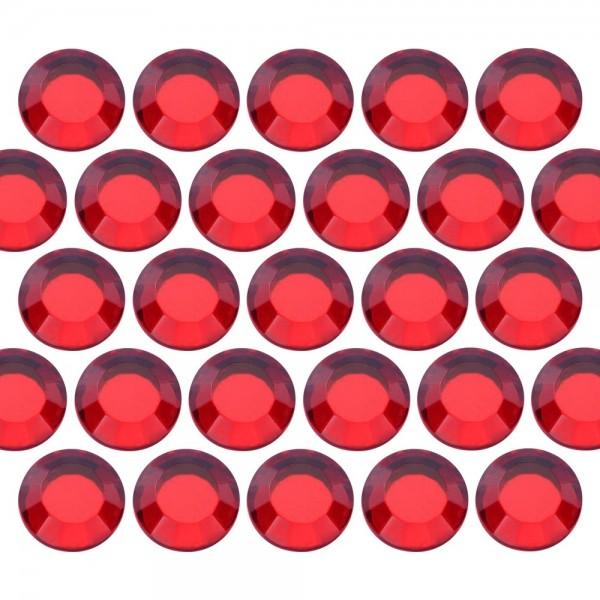 Dżety szklane SS16 (4mm) Siam