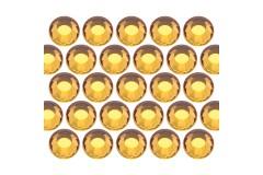 Dżety szklane SS30 (6mm) Topaz
