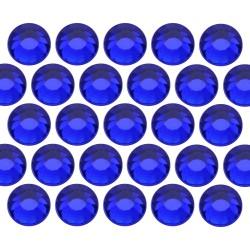Dżety szklane SS20 (5mm) Cobalt