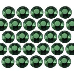 Blaszki stożkowe 2 mm Green
