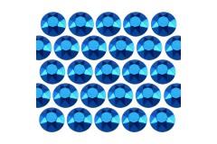 Blaszki stożkowe 2 mm Blue