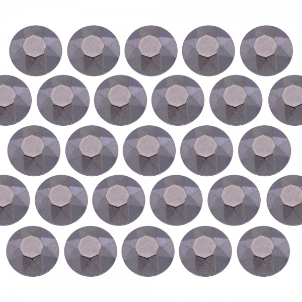 Blaszki stożkowe 3 mm Matt Gray