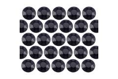 Blaszki stożkowe 3 mm Black