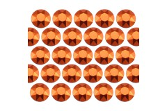 Blaszki stożkowe 6 mm Orange