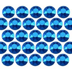 Blaszki stożkowe 6 mm Blue