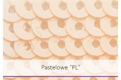 """Pastelowe """"PL"""""""