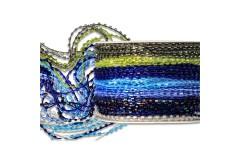 koraliki szklane