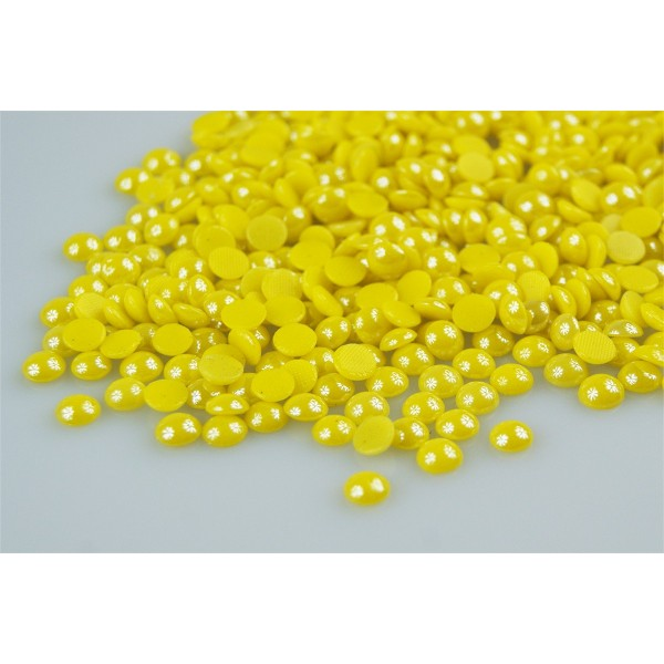 Dżety ceramiczne 4mm Lemon