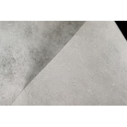 Flizelina papierowa wydzieralna 40g/m Biała Metraż 1mb
