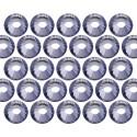 Dżety szklane Pellosa SS10 (3mm) Blk. Diamond 10 gross (1440 szt.)