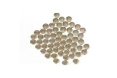 Nailhead studs Round 3 mm Bronze