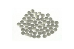Nailhead studs Round 4 mm Mt. Broze