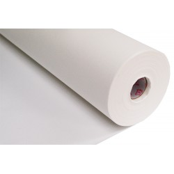 Tear-away paper backing – white 40g/m