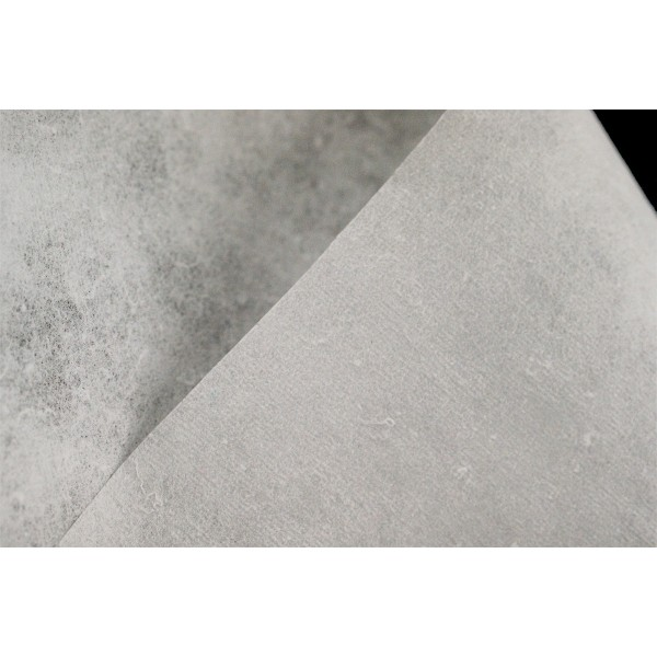Tear-away paper backing – white 40g/m