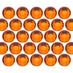 Dżety szklane SS6 (2mm) Orange (Pomarańczowe)