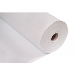Tear-away non-woven backing 35g/m – white
