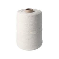 Taśma elastyczna Biała