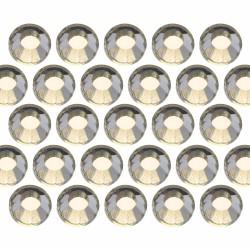 Dżety szklane SS6 (2mm) Jonquil (Żonkilowy)