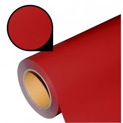 Folia flex PU25 czerwona