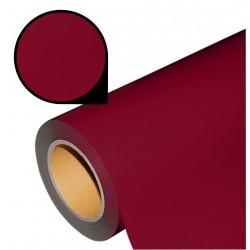 Folia flex PU28 burgundy
