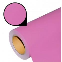 Folia flex PU32 różowa