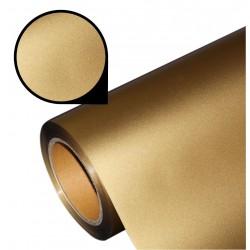 Folia flex PU36 złota