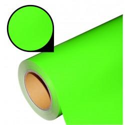 Folia flex PU39 neon green