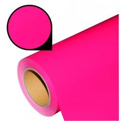 Folia flex PU42 neon pink