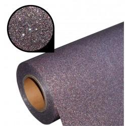 Folia glitter PU GL33 multi