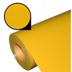 Folia flock PU FL08 yellow