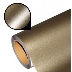 Folia pearl flex PU PF05 gold