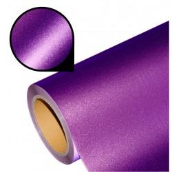 Folia pearl flex PU PF09 purple