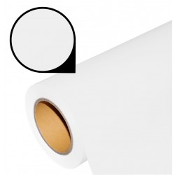 Folia puff PU PUF01 white