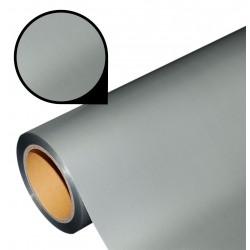 Folia soft flex PU SF02 silver matt