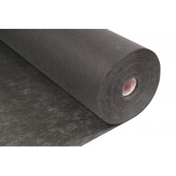 Tear-away non-woven backing 35g/m – black