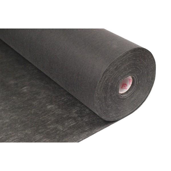 Tear-away non-woven backing 35g/m – black