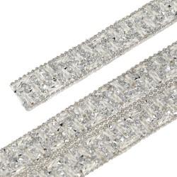 Łańcuch termoprzylepny Złoty TT220