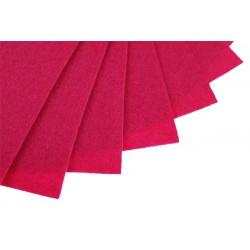 Felt sheets 20x30 cm P043 - 15 pcs
