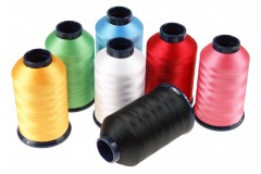 Polyester thread Royal