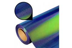 Folie Glass Glitter PU