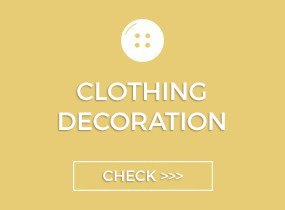 Clothing Decoration